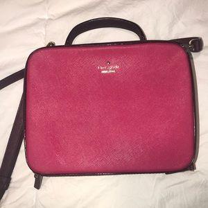 Kate Spade box style bag